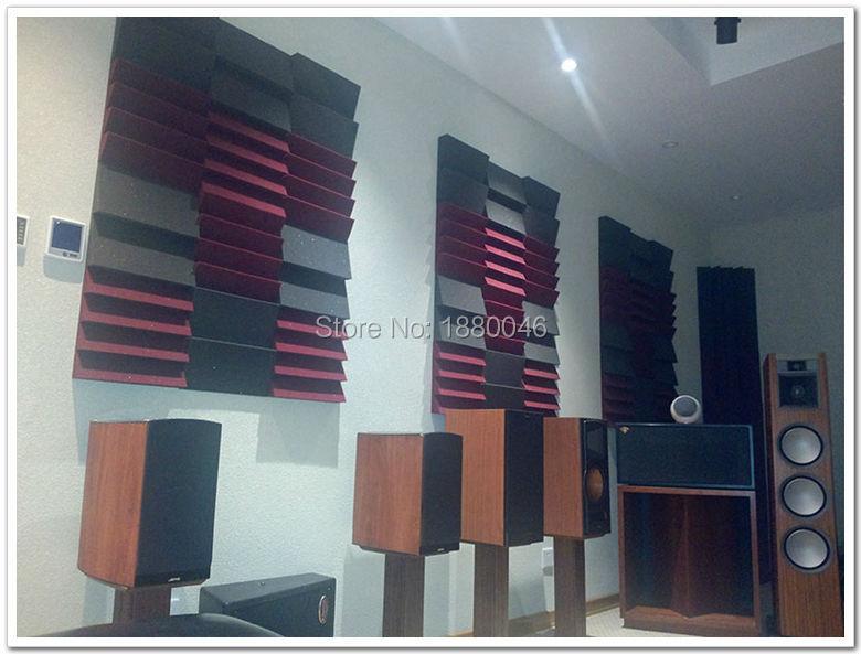 Baru kedatangan Klasik Kecil ruang akustik pengolahan setelan - Dekorasi rumah - Foto 5