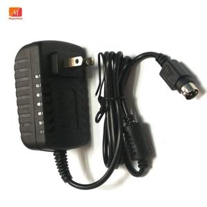 Image 4 - Адаптер питания для видеорегистратора Hikvision, 4 PIN, 12 В, 2 А, 7804 7808H SNH cwt, видеорегистратор, NVR, зарядное устройство