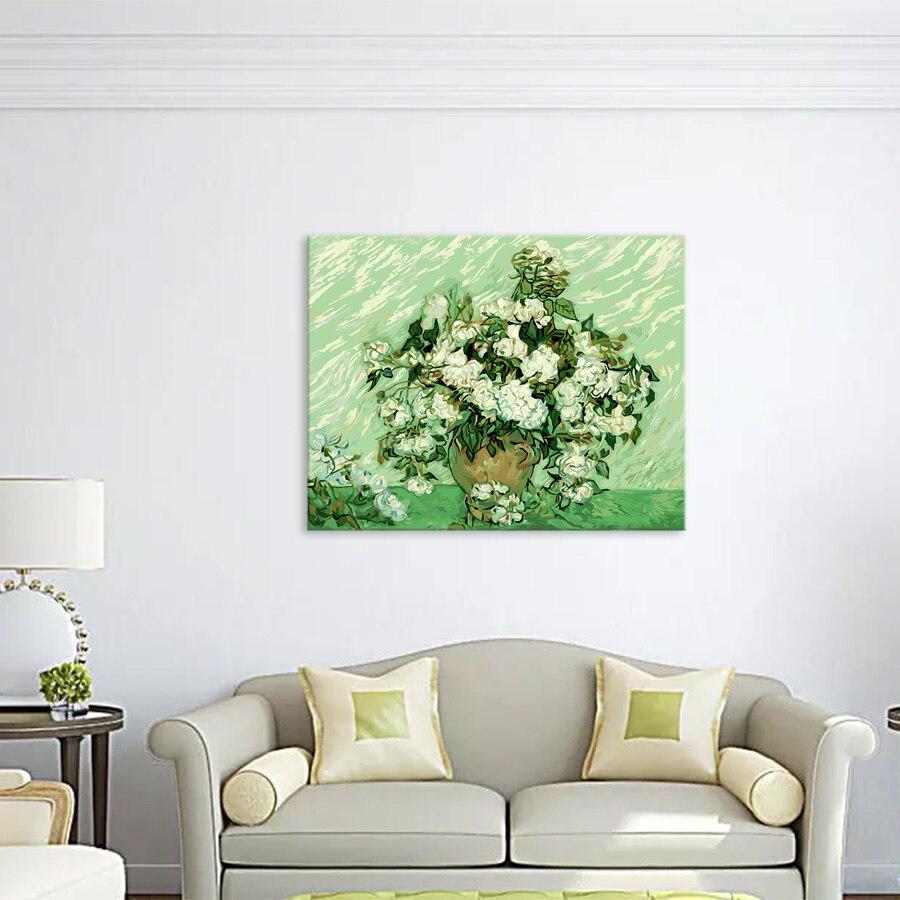 Wunderbar Gerahmte Bilder An Der Wand Fotos - Rahmen Ideen ...