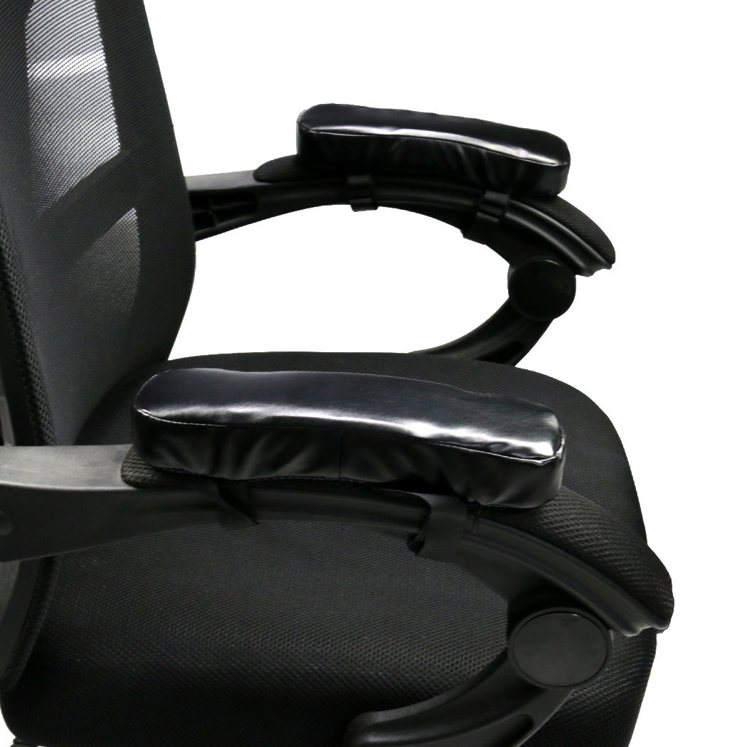 memory foam butterfly chair leap v2 pc stuhl leder finest teppich rund schwarz mit