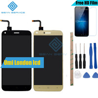 For UMi London LCD Display And Touch Screen Digitizer Assembly Lcds Tools 5 0 Inch