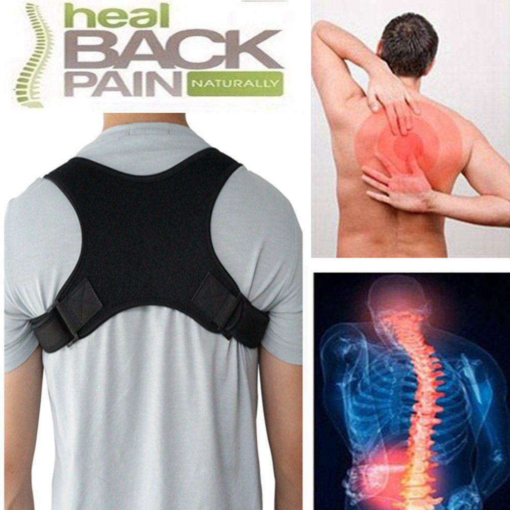 Shoulder Support Posture Corrector Belt