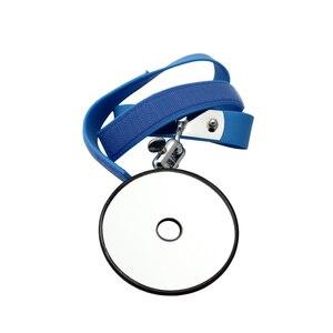 Image 2 - Outils accessoires kits de toilette miroir Frontal spécial pour lent (oreille, nez et gorge) miroir préfrontal