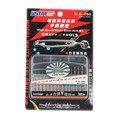 OHS Ustar UA 260 Modelo De Alta Velocidade Aço Broca Branca (14 Pçs/set) Hobby Ferramentas De Corte Acessório