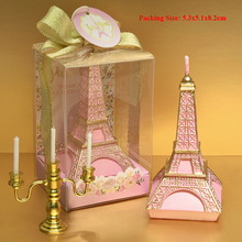candle birthday party supplies cake decorating baby kids children cupcake decorations eiffel tower