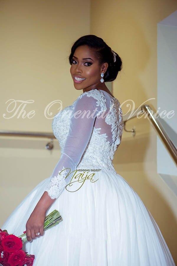 Amazing Nigerian Wedding Gowns Ensign - Wedding Dress Ideas ...