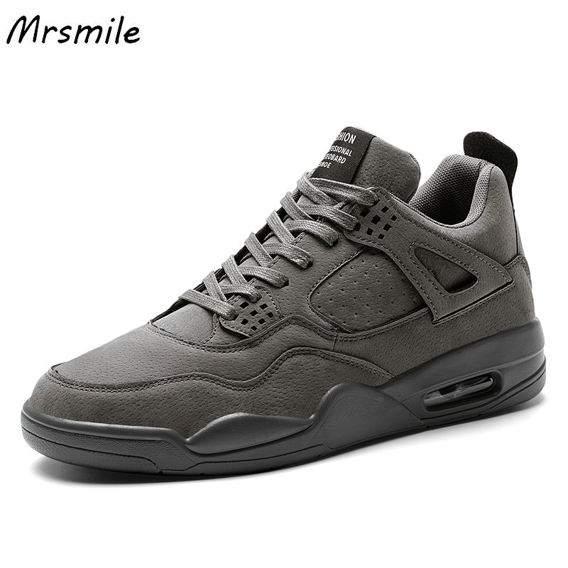 Breathable Sports Men Sneakers Cool Lightweight Outdoor Running Shoes Soft Comfort Sport Shoes