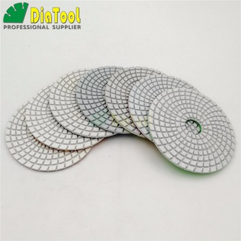 SHDIATOOL 7pcs Dia 100mm/4