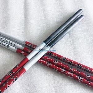Image 5 - Вал Клюшки для гольфа Cooyut FUBUKI At60, вал для клюшек гольфа из графита R или S Flex 3 шт./лот вал клюшка для гольфа, бесплатная доставка