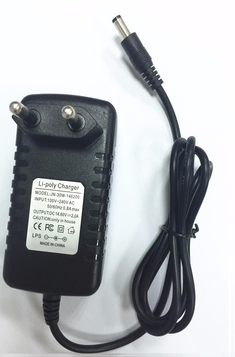 lifepo4 charger
