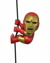 Scalers Series 2 IRON MAN 2″ Mini Action Figure Figurine Figur New in Box Free Shipping