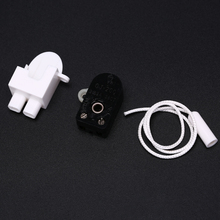 2pcs High Quality Regulation Core Wire Open Single Pull Control Switch Wall Led Lamp Light Cable Switch
