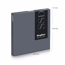 SSD SATA3 2.5 inch 60GB 120G 240GB 480G Hard Drive Disk HD HDD factory directly KingDian Brand