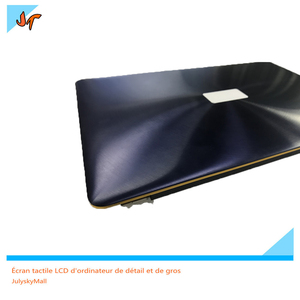 Image 5 - 14 inch laptop lcd scherm voor ASUS ZenBook 3 Deluxe UX3490U UX490U UX490UA notebook lcd scherm vervanging