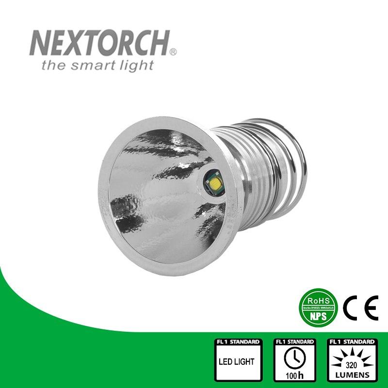 NEXTORCH Bulb CE RoHs Certification White Light 320 Lumen 3.5W CREE R5 Single Output Relacement Bulb # L99 R5 ce 101 r5 145 петербург