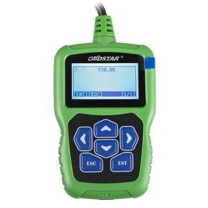 Image 5 - OBDSTAR Pin Code Calculator F109 Voor SUZUKI Key Programmeur F109 met Startonderbreker en Kilometerteller Functie Update Online
