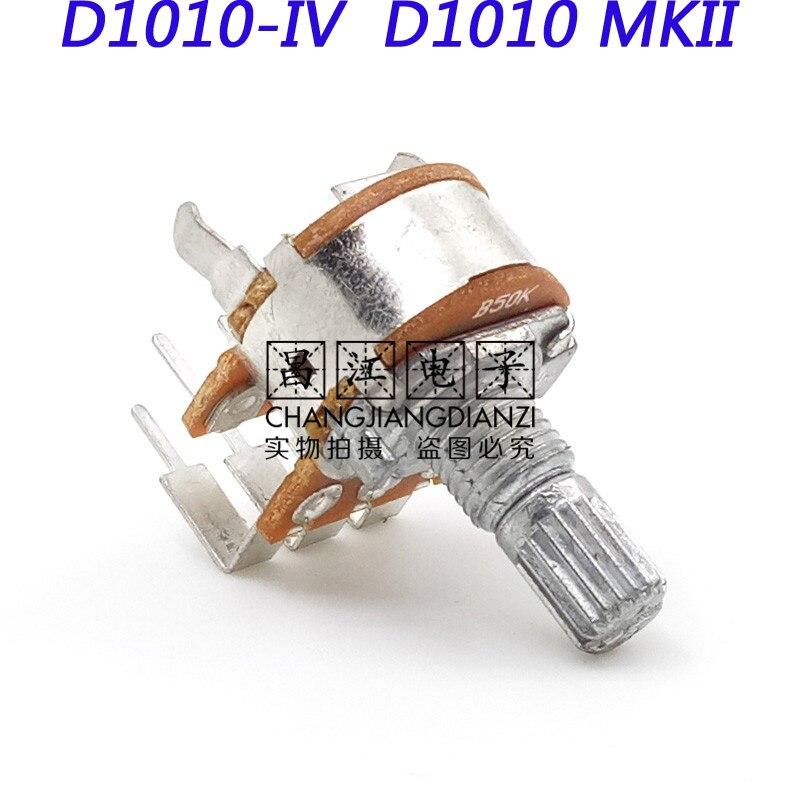 Werkzeuge Schweißen Ausrüstung Arc Schweißer D1010 B50K 6PIN15MM
