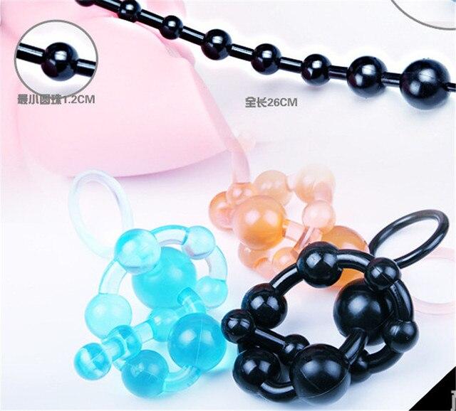 Anal Beads Gratis Erotisk