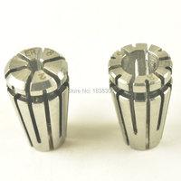 1 pcs DIN 6499B ER8 COLLET Spring collet for CNC milling lathe tool/millingcutter/cylindric straigt tool holder