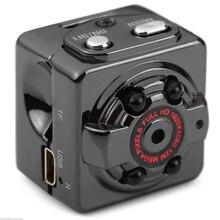 Спорт Действий Мини-Камера HD 1080 P 720 P SQ8 Camera Recorder Камера DV Рекордер Видео Инфракрасного Ночного Видения Цифровой Usb Камеры