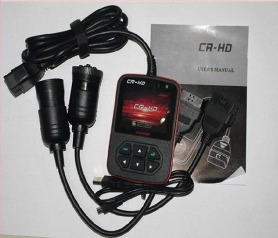 100% Original Launch CR HD Heavy Truck OBD2 Code Reader scanner Launch x431 CR-HD