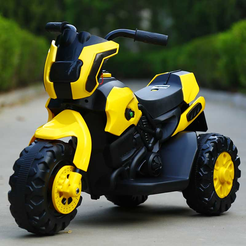Children Toy Car Ride On Electric Kids Cars Motorcycle