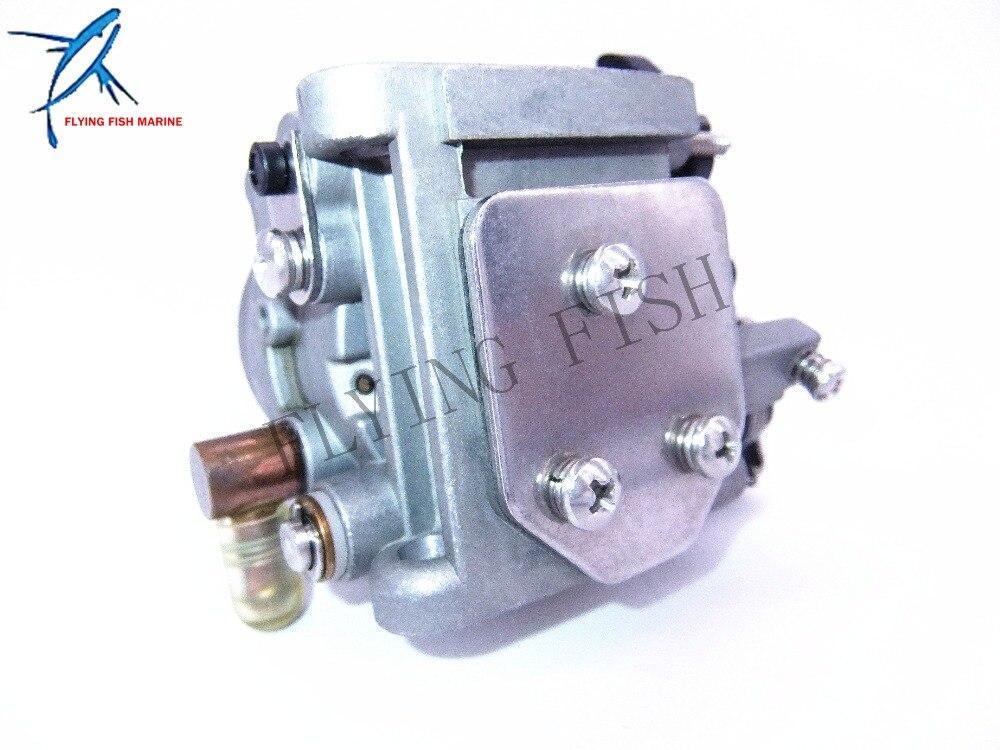 68t 14301 11 00 Outboard Motors Carburetor For Yamaha 4