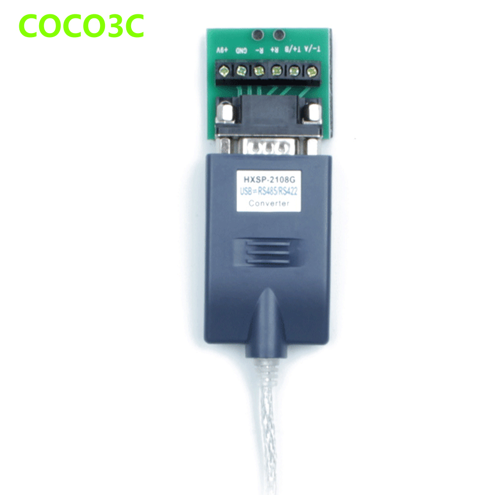 USB 2.0 to RS 422 RS 485 Cable USB2.0 to RS422 RS485 RS232 COM Port ...
