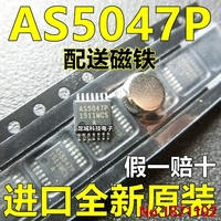 AS5047P ATSM AMS TSSOP14 AS5047 New And Original