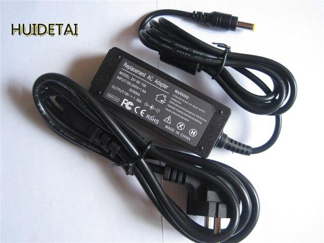 19 В 1.58A 30 Вт Универсальный Адаптер ПЕРЕМЕННОГО Зарядное Устройство для Шлюза LT20 LT25 LT27 для EMACHINES EM250 EM350 НЕТБУК бесплатная Доставка