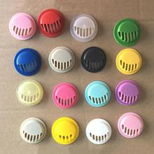 200 sets Breath valve for mouth masks Environmentally friendly materials N95 mask Breathing valves round and square shape
