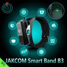 Jakcom B3 Banda Inteligente venda quente no Fone De Ouvido Acessórios como cayin hck rondaful