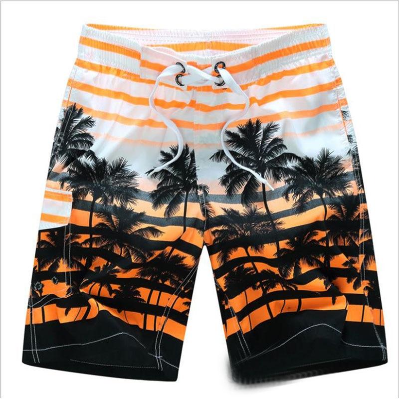 Swimwear Men Shorts Swimming-Trunks Plus-Size Surf Zwembroek 5XL Sport Bermuda Homme