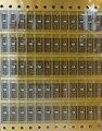 1 шт. 771 LGA 775 адаптер ПРОЦЕССОРА Intel Xeon X5460/E5450/E5462/E5440/L5420/L5430/X5470/X5472/X5482 адаптер 771 775 наклейки