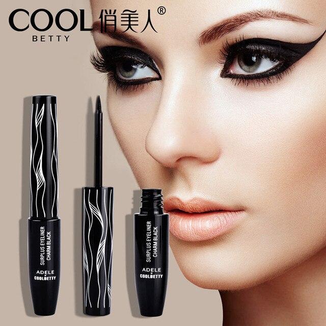 Aliexpress Buy New Brand Sexy Big Eyes Waterproof Soft Black