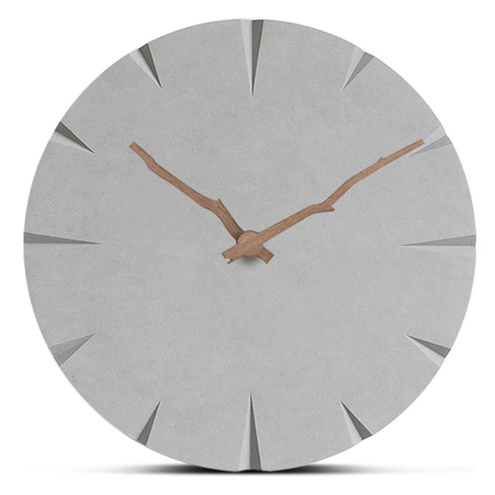 שעון קיר דקורטיבי 2