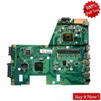 NOKOTION 60NB0340 MB6030 Laptop Motherboard For ASUS X551CA F551C X551CA Main Board REV2.2 i3 3217u CPU Onboard