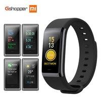 Huami AMAZFIT Bip Midong Smartband Bluetooth 4 1 Smart Band GPS Heart Rate Monitor 50m Swimming