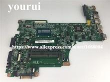האם מחשב נייד עבור Toshiba לווין L50 B L50T האם עם I7 4500U A000295850 DABLIDMB8E0