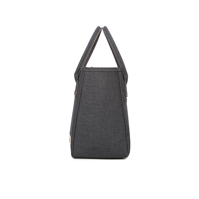 Stylish Multifunction Thermal Insulation Eco-Friendly Lunch Bag