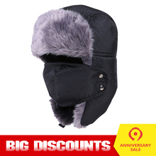 Winter Motorcycle Face Mask Maske Moto Trapper Trooper Hat Balaclava Cap Windproof Warm Flap Ski Hunting Bomber Hat Face Shield цена