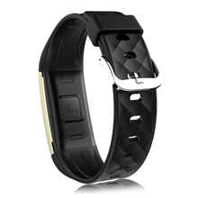 Diggro S2 Smart Wristband Heart Rate Monitor IP67 Sport Fitness Bracelet Tracker Smartband Bluetooth For Android IOS PK