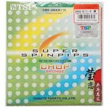 tenis mesa Chop TSP