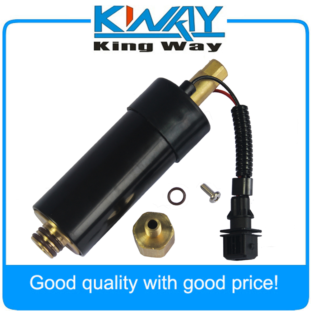 Free Shipping-New High Pressure Electric Fuel Pump <font><b>3588865</b></font> Fits For VOLVO PENTA 4.3 5.0 5.7 8.1 image