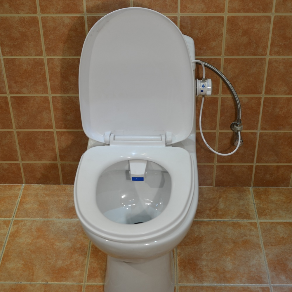 Hygienic shower in the toilet. Installation of hygienic shower in the toilet: instructions 51