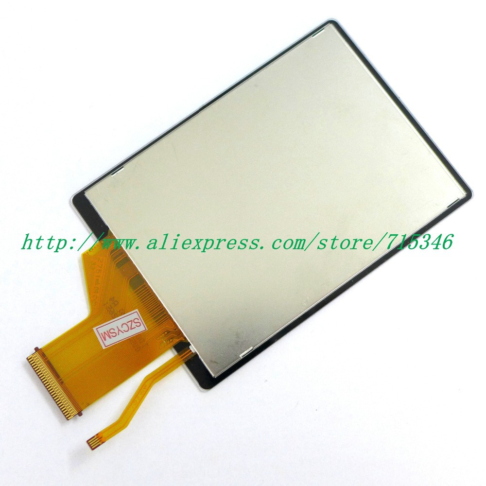 New LCD Display Screen For Sony Alpha A7 A7S A7R Backlight Glass Camera Part