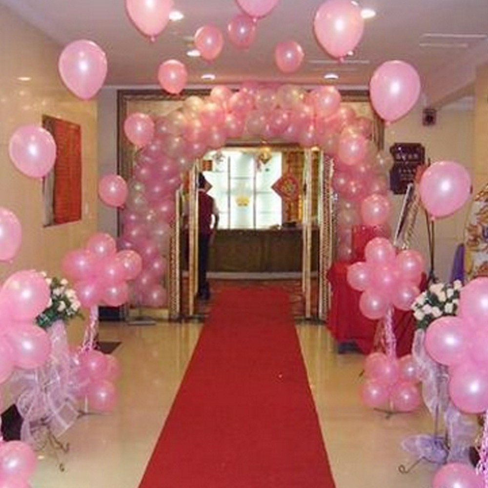 Bargain Party Decorations Online Get Cheap 100 Party Balloons Aliexpresscom Alibaba Group