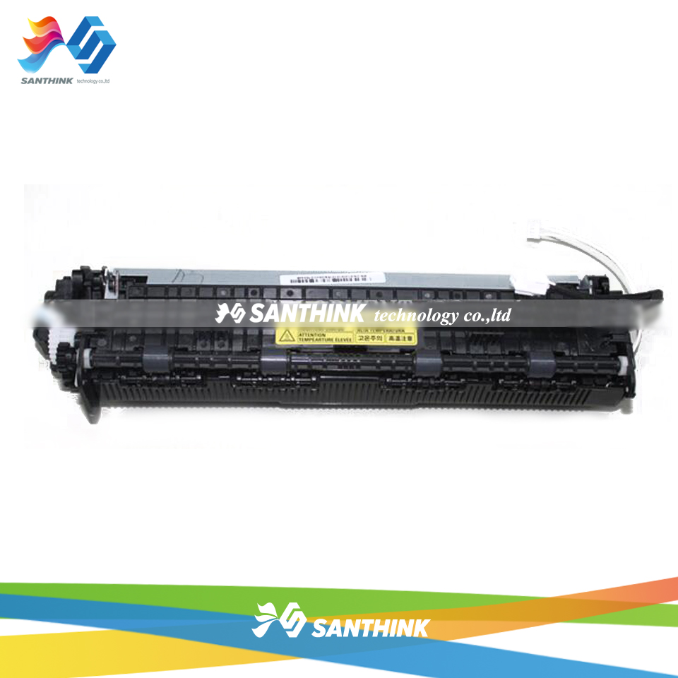 Heating Fixing Assembly For Samsung SCX-3405 SCX-3405F SCX-3405FW SCX-3405W 3405 3405F 3405FW Fuser Assembly Fuser Unit fuser unit fixing unit fuser assembly for brother dcp 7020 7010 hl 2040 2070 intellifax 2820 2910 2920 mfc 7220 7420 7820 110v