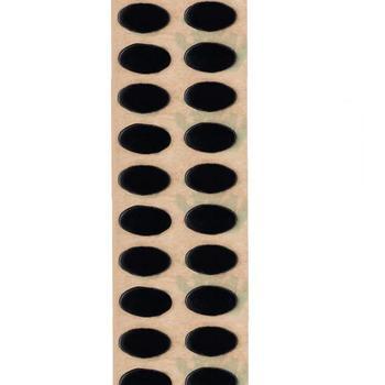 3M teflonowe łyżwy nóżka myszy do Logitech Mx500 MX510 MX518 700 900 0 6mm grubości tanie i dobre opinie NoEnName_Null for Logitech Mx50 Zdjęcie