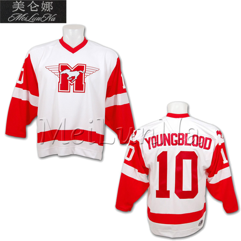 6e561ee1e3e Buy youngbloods jersey and get free shipping on AliExpress.com